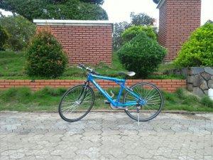 Xe đạp Renault - Hàng bãi Nhật