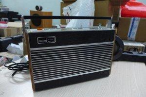 HCM - Q10 - bán Radio Robert RP26-B