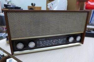 HCM - Q10 - Bán radio Sharp -...