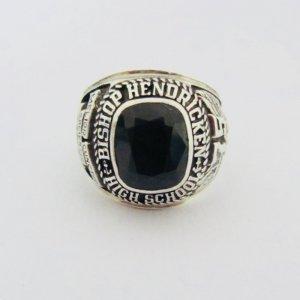 Nhẫn bạc xưa 1975 tuyệt đẹp