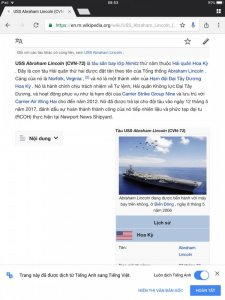 Z.992D-solid brass 2000 USS .DWIGHT D.EISENHOWER (tàu sân bay mang tên tổng thống) -
