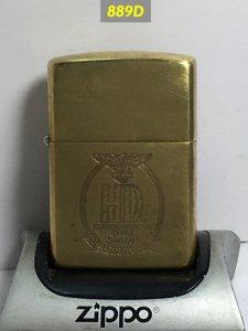 Z.889D-solid brass chu niên...