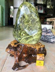 cây đá xanh ngọc 3 triệu