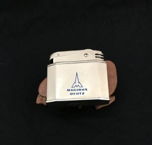 Augusta Automatic Lighter 40'