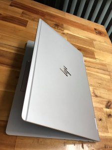 ==> laptop Hp Elitebook x360 1030 G2, i7 7600, 16G, 512G, FHD, touch
