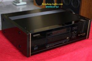 Đầu CD PIONEER PD-5000