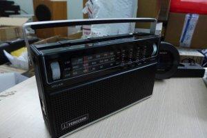 HCM - Q10 - Bán radio Ferguson...