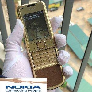 Nokia 8800 gold arte mian C xách tay rẻ đẹp long lanh