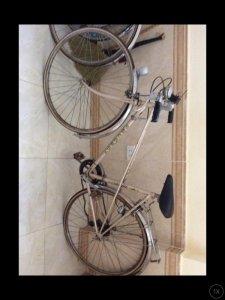 E cần bán 04 chiếc xe đạp Peugeot cổ của Pháp