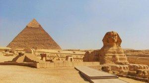 Nền văn minh ai cập cổ đại dưới góc nhìn khảo cổ học