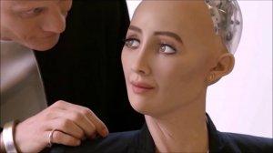 Robot Sophia – Tìm hiểu – Khám phá