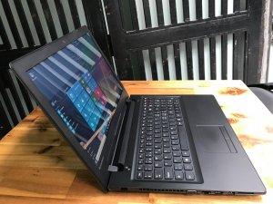 Laptop cũ lenovo 300-15ISK, i7 6500, 8G, 1T, 15,6in Full HD, zin 100%, giá rẻ