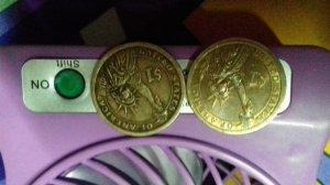 Đồng 1$ dolar
