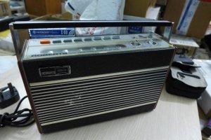 HCM - Q10 - Bán Radio Robert RP-26B