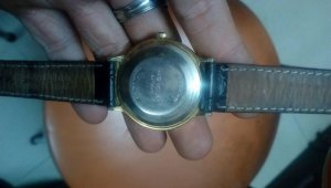 Dh TIMEX automatic
