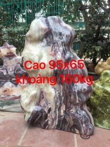 E bán cây đá thổ cẩm nặng 150kg ,giá 3500k