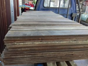 19m2 vab1 sàn gỗ căm xe