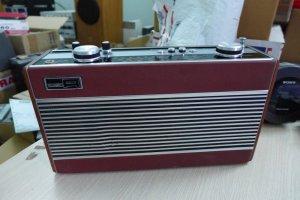 HCM - Q10 - Bán radio Robert R900.