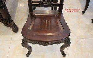 bàn ghế ăn gỗ gụ mật.JPG