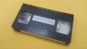 Băng Video VHS tuyệt phẩm song ca Như Quỳnh @ Trường Vũ (Trung tâm Vân Sơn thực hiện)