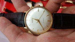 Đồng hồ ENICA ultrasonic xưa chính hãng thụy sỹ