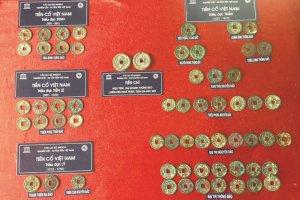 Sở thích sưu tầm tiền đồng cổ