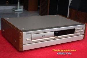 CD DENON DCD-1630G