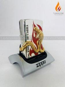 Zippo chính hãng USA xuất Nhật - Hàng mới fullbox