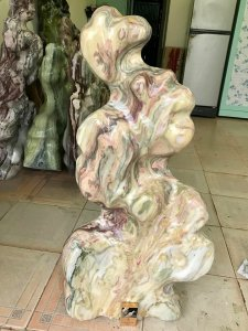 Cây đá ngũ sắc, cao 1 mét 03, giá yêu