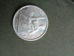 Đồng bạc 50 cent 1936