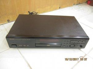 ĐẦU DVD DENON 1500