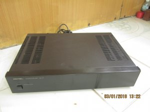 POWER ROTEL 971