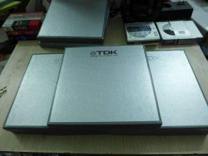 HCM - Q10 - Bán băng cối TDK - Audua 1800 feet