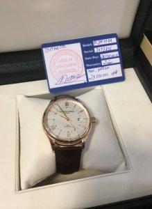 Đồng hồ Frederique Constant 350V5B4