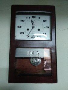 Đồng hồ quả lắc trung quốc cổ