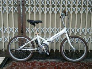 Xe đạp xếp Sogo - Hàng bãi Nhật