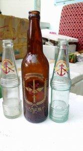 Bia lade và  chai nướckỷ vật chiến tranh  còn 100 chai liên hệ zalo: 01226218163 hoàng thiên