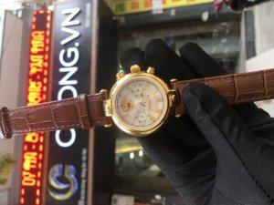 Đồng hồ poljot president chronograph