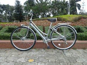 Xe đạp Bridgestone - Hàng bãi Nhật