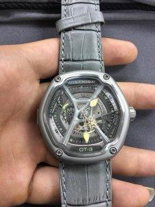 Đồng hồ dietrich OT06 chính hãng