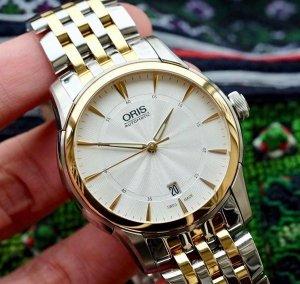 Đồng hồ oris chính hãng