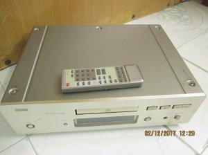 CD DENON 1650SR