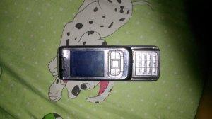 Điện thoại nokia xưa e65