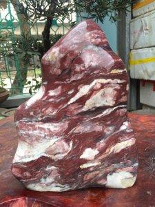 Cây đá tự nhiên hàng để bàn