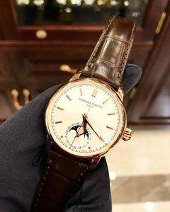 Bán đồng hồ FREDERIQUE CONSTANT...