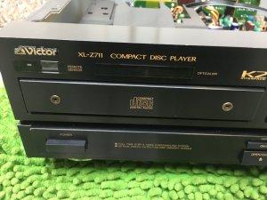 CD victor Z711 đẹp sx
