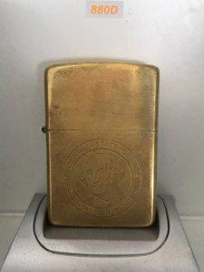 Z.880D-Solid brass chu niên 32-88