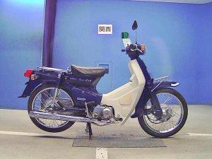 CUSTUM 90 (Đời 2006) Xanh Cửu...