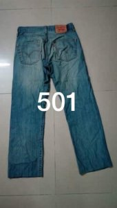 Levis 501-511