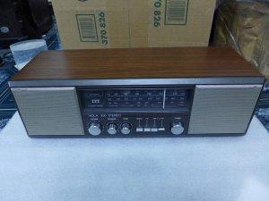 HCM - Q10 - Bán radio ITT Viola 350.